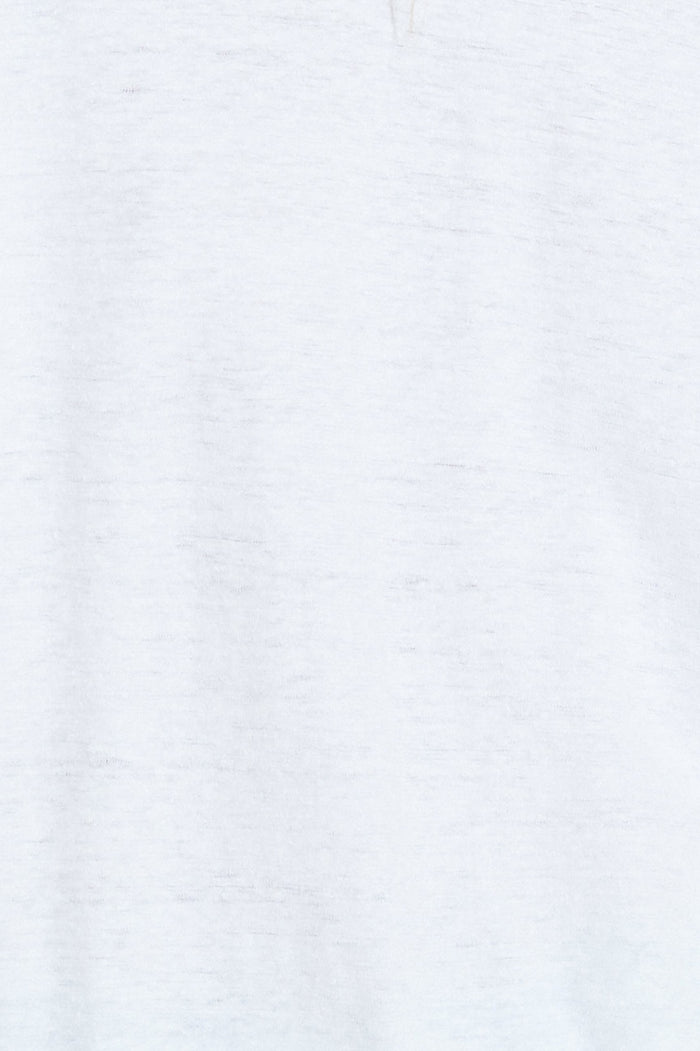 Signature Girlfriend T Shirt - White