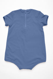 Mini Onesie - Blue