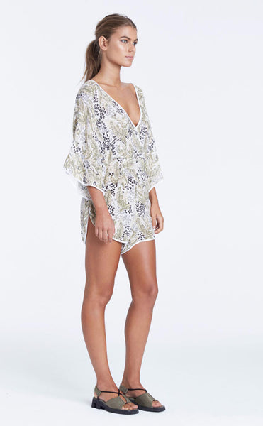 Windswept Playsuit