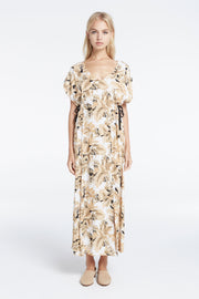 Sun Valley Maxi Dress