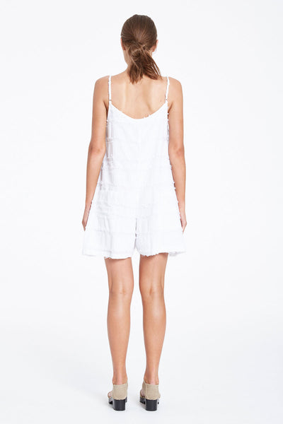 Clearing Playsuit