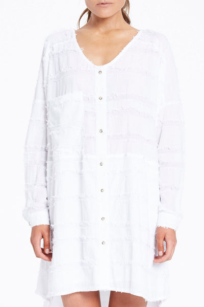 Clearing Shirt Dress