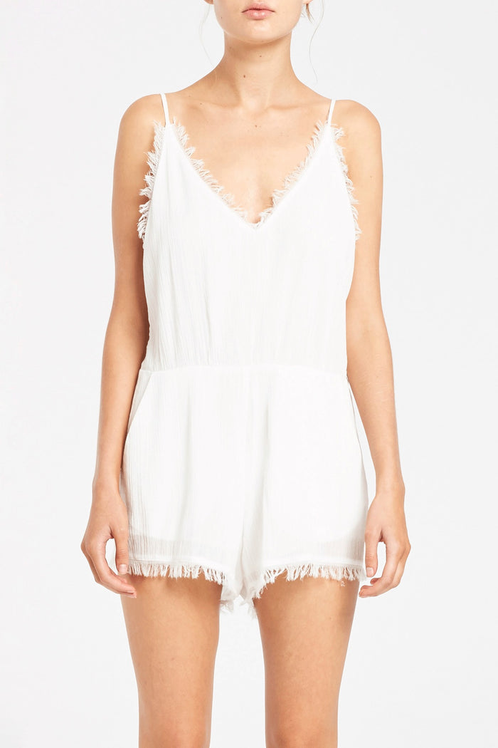 Whispering Playsuit