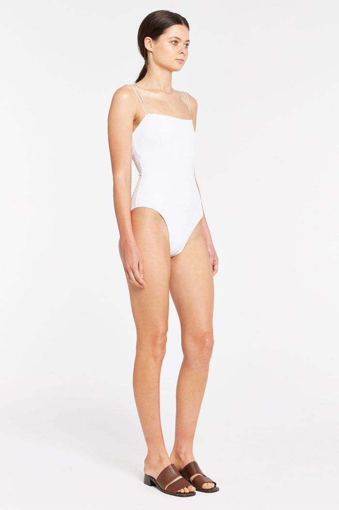 White Sage Bodysuit