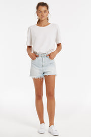 Zed Clean Boyfriend Short