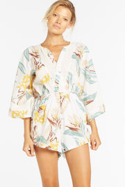 Fields Playsuit