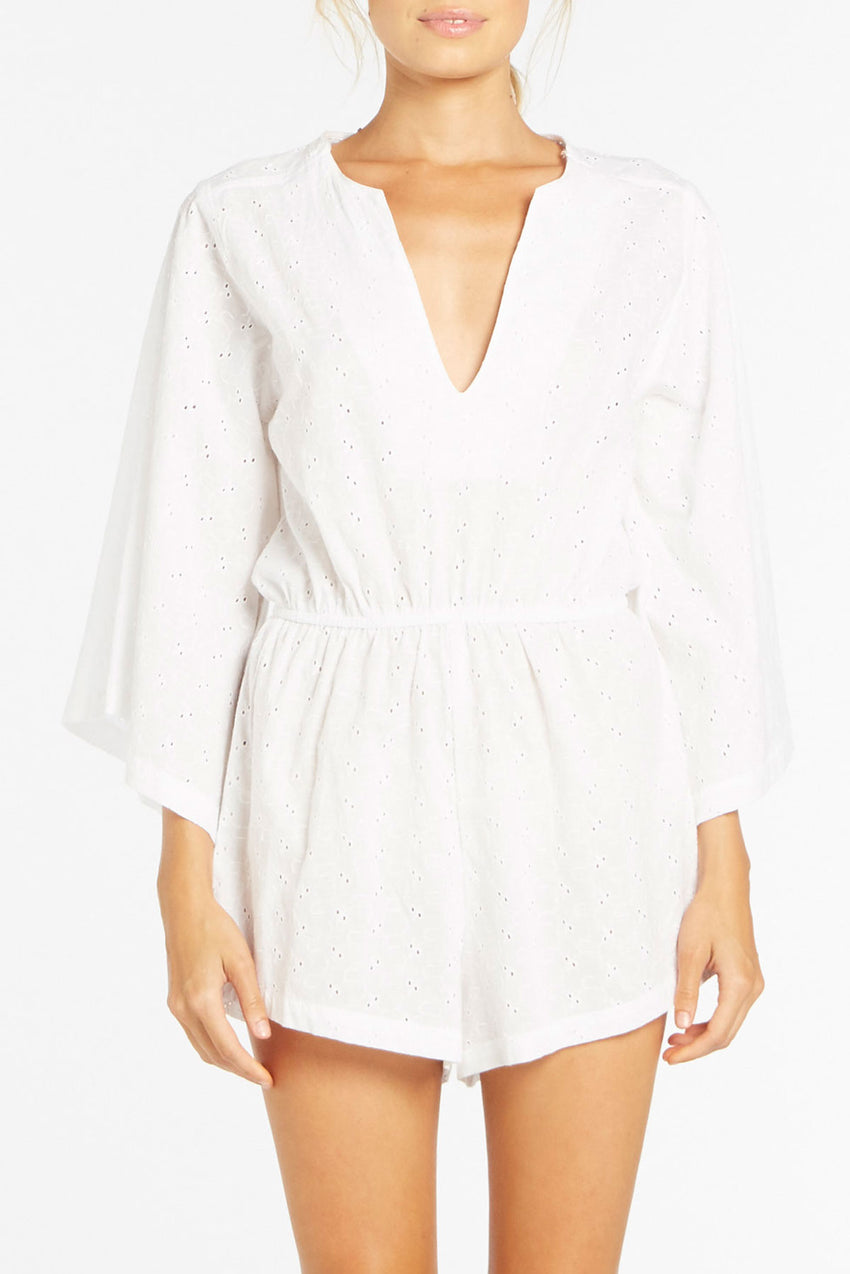 Delicate Playsuit