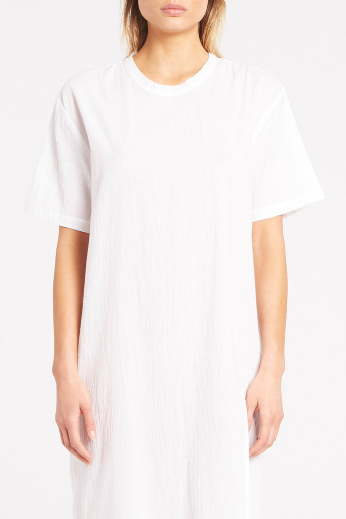 Essential T Shirt Dress
