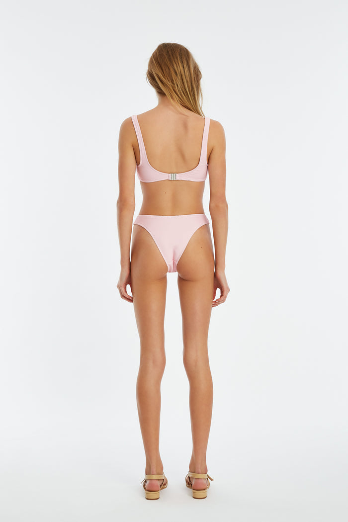 Signature Curve Brief - Pink|PRE-ORDER