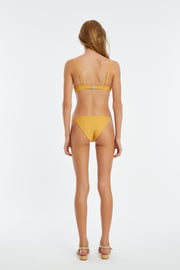 Signature String Brief - Marigold
