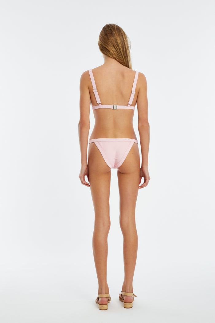 Signature Harness Brief - Pink