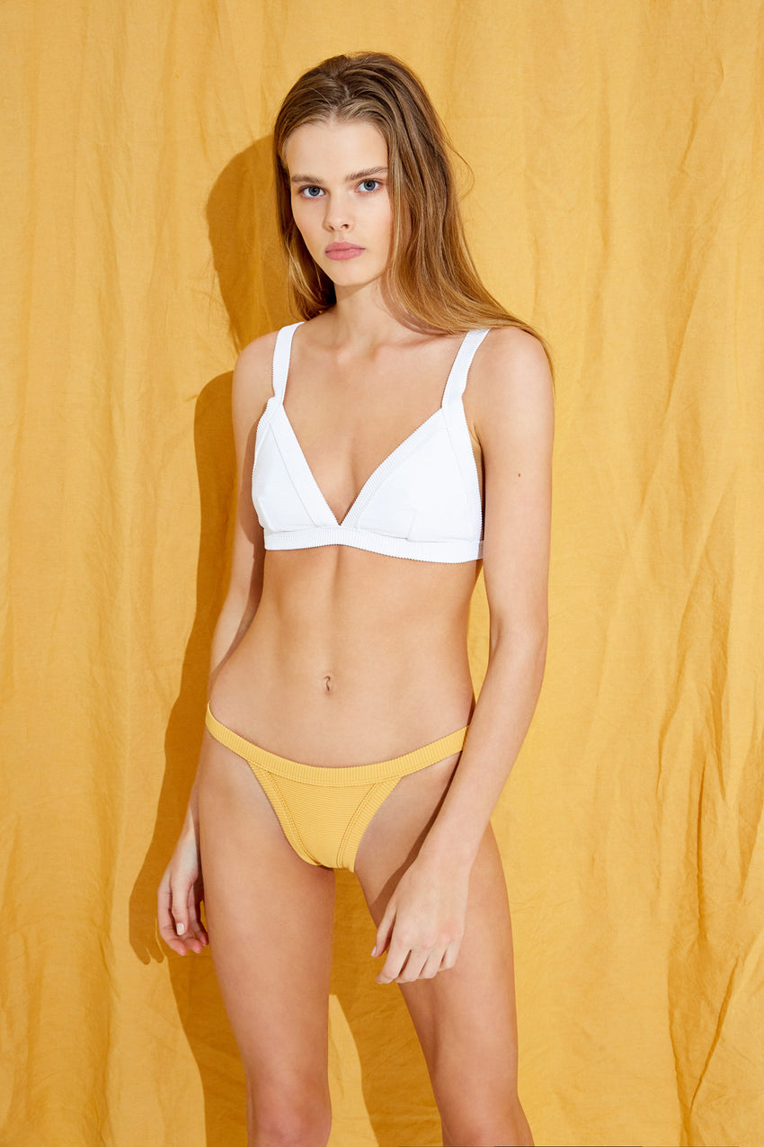 Signature Harness Brief - Marigold