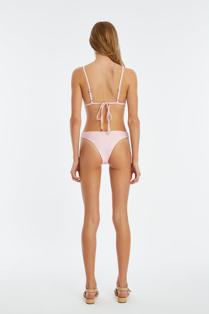 Signature Skimpy Brief - Pink