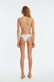 Signature Skimpy Brief - Powder Blue