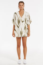 Canopy Playsuit