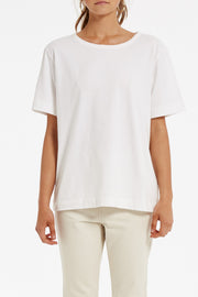 Bare T Shirt - White