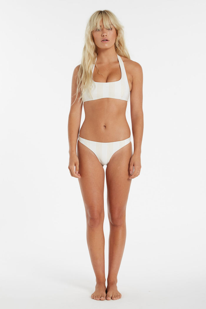Reflection Halter Bikini