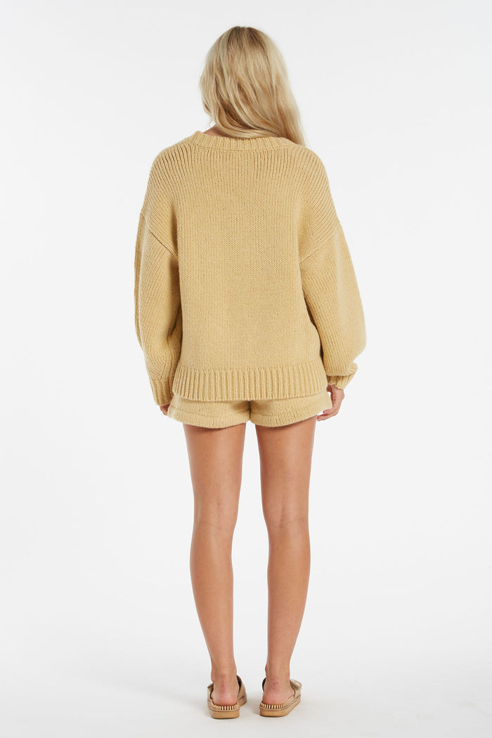 Sunshine Jumper