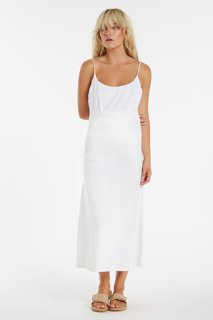 Aloe Slip Dress