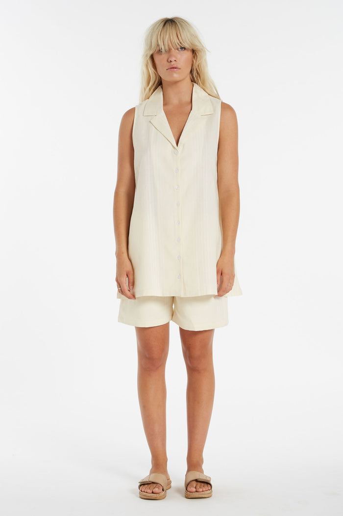 Shorebreak Tunic Top