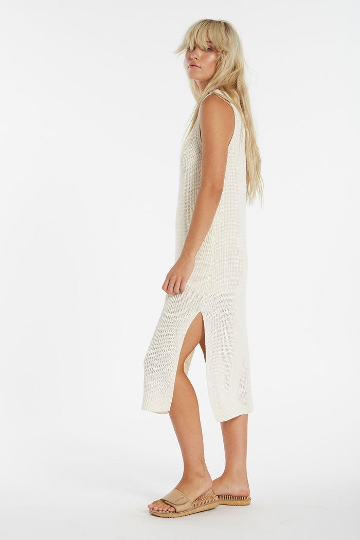 Husk Knit Dress