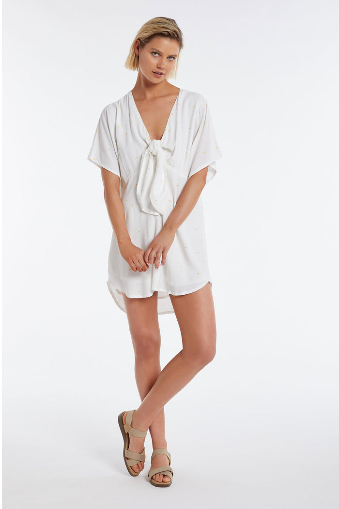 Feeling Shirt Dress