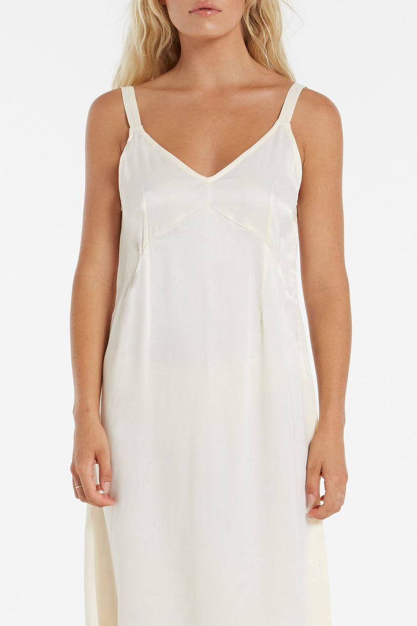 Sunday Slip Dress