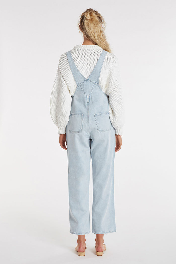 Equalise Denim Overall