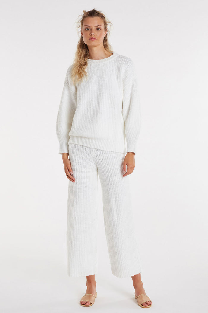 Immerse Knit Jumper