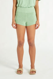 Breeze Knit Short - Marine