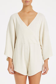 Breathe Knit Playsuit
