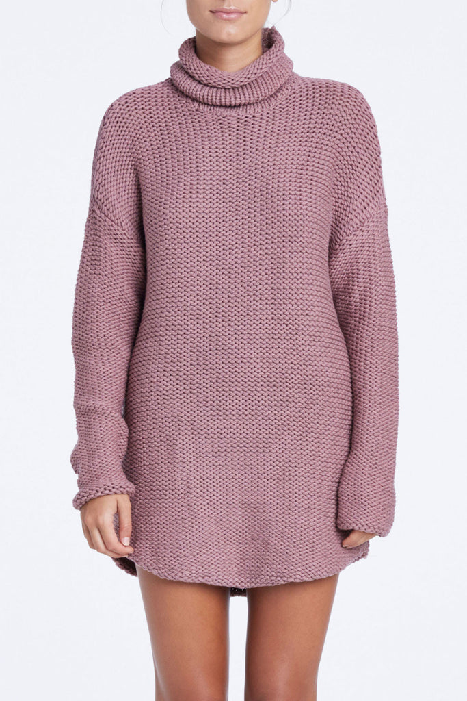 Ranger Knit Jumper