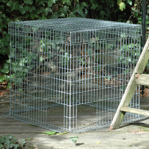 mesh box top rabbit guinea pig