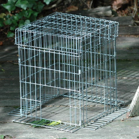 Mesh Cornering Box (Small)