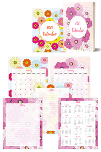 2021 Happy Daisy Calendars