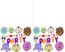 Load image into Gallery viewer, Halloween Party Pack Bundle (82 pages)