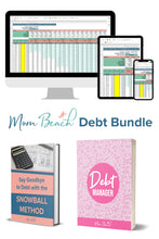Load image into Gallery viewer, Mom Beach Debt Bundle