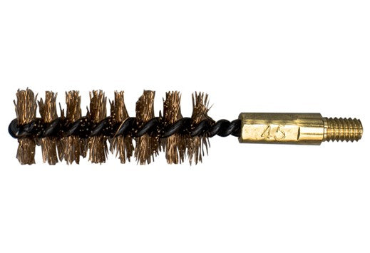 Shooters Choice Bronze Bore Brush .45 Cal 2""