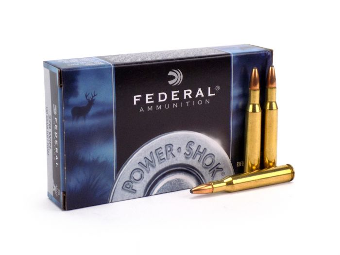 Federal Power Shok 270 130gr