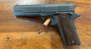 Colt 1911 .45  WW1 Original Made in 1918