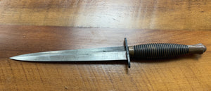 Sheffield England fairbairn sykes fighting knives