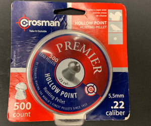 Crosman Pellets .177
