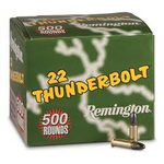 22 Remington Thunderbolt