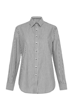 Dallas Cotton Stripe Shirt