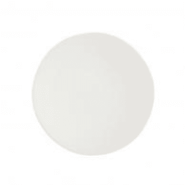 Heirloom Linen Dinner Plate