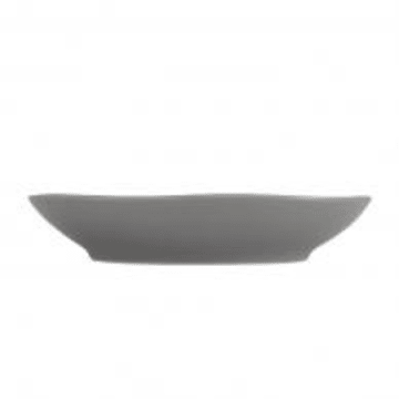 Heirloom Smoke Coupe Pasta Bowl 9""