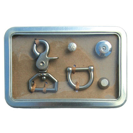 Picture of Handbag Hardware Kit - 21 Piece Set