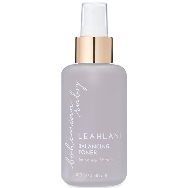 Leahlani Skincare BOHEMIAN RUBY, 100ml - ideal for dry & sensitive skin - alice&white sthlm