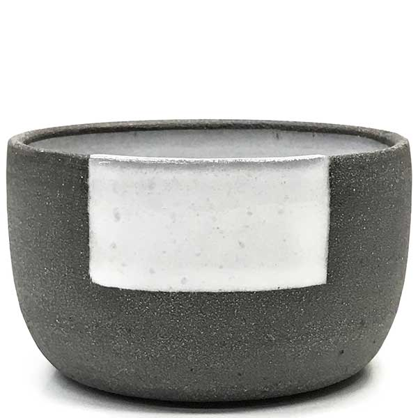 Bodhi & Birch Alchemy Bowl SLATE - hand-made bowl to blend face mask - alice&white sthlm