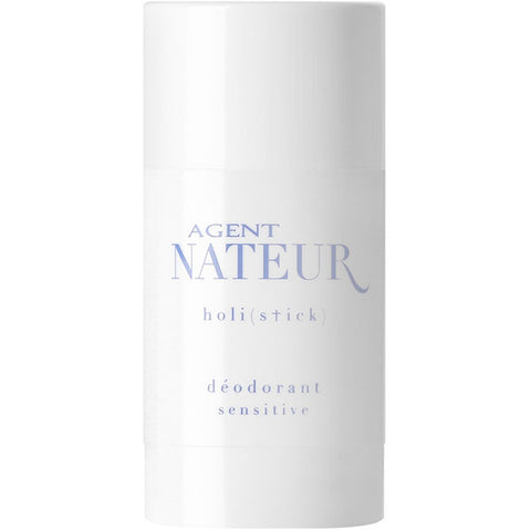 Agent Nateur Holi(stick) SENSITIVE Deodorant (vegan) 50ml large unisex - alice&white sthlm